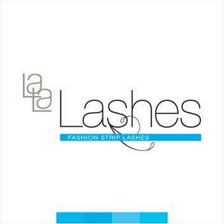LaLa Lashes brand