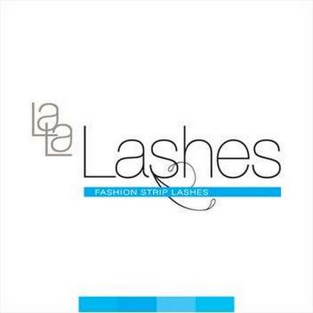 LaLa Lashes brand