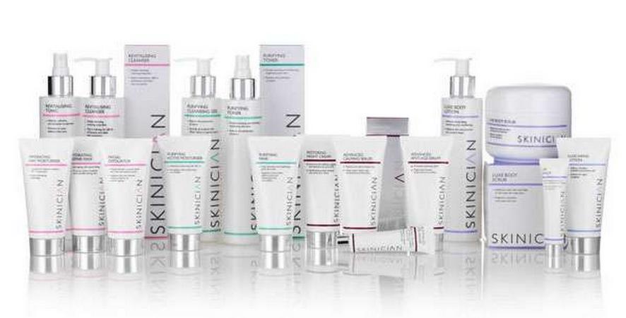 Skinician Brand