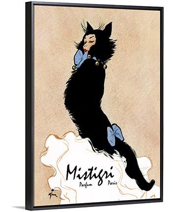 Alley Cat's personal favourite Mistigri