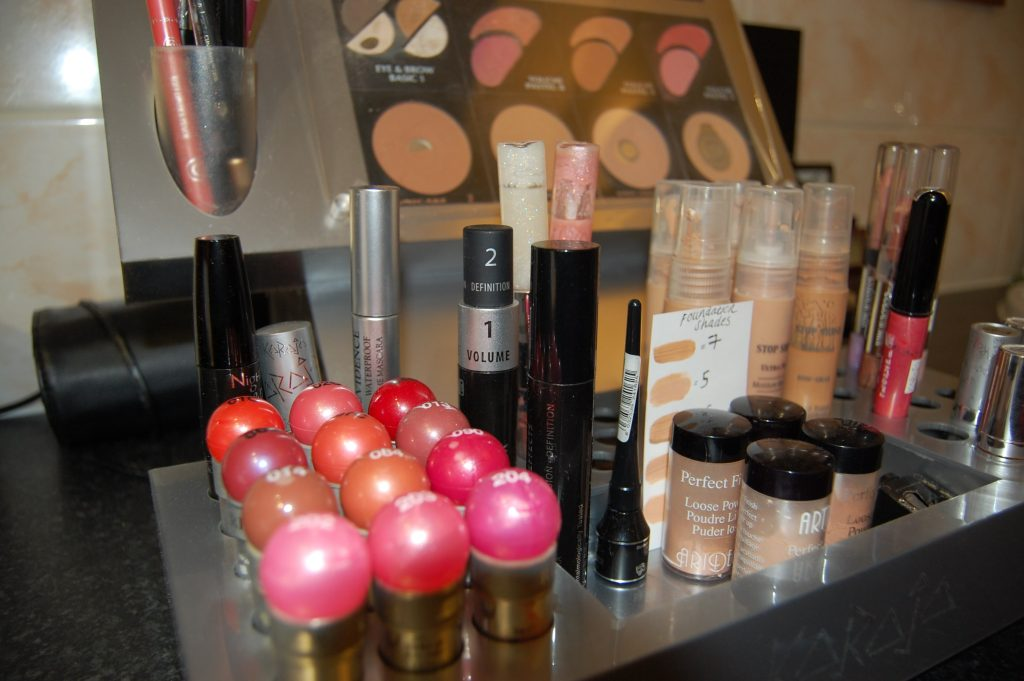 General Cosmetics